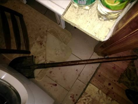 НаДонбассе парень изнасиловал девушку иубил еенаглазах бабушки
