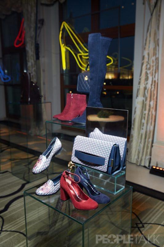 3ae3e6bfd Пугачева презентовала новую коллекцию обуви. Фото: АЛЕКСЕЙ РОДИН/peopletalk. ru
