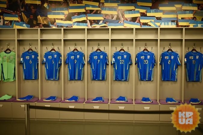 Защитник сборной Хорватии получил травму впреддверии матча с государством Украина