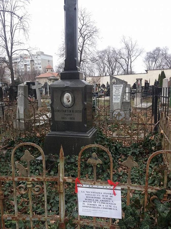 Многим могилам более 50-100 лет.