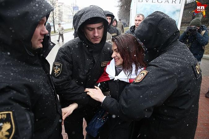 День воли в Беларуси: что за праздник и почему он закончился арестами фото 5