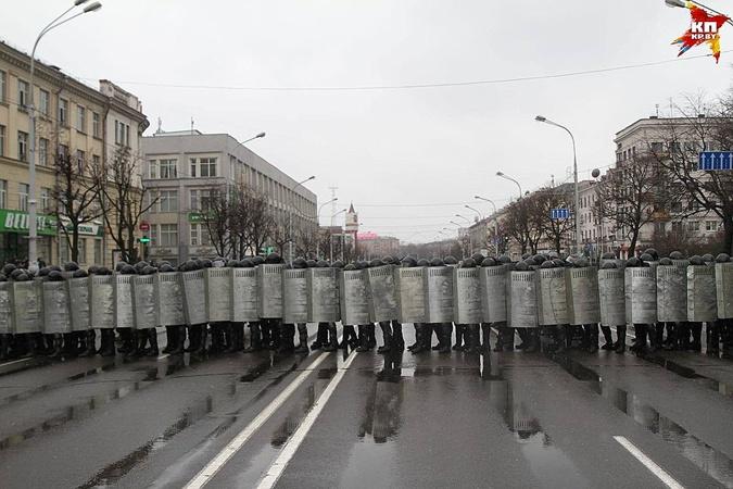 День воли в Беларуси: что за праздник и почему он закончился арестами фото 1