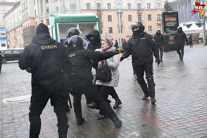 День воли в Беларуси: что за праздник и почему он закончился арестами фото 2