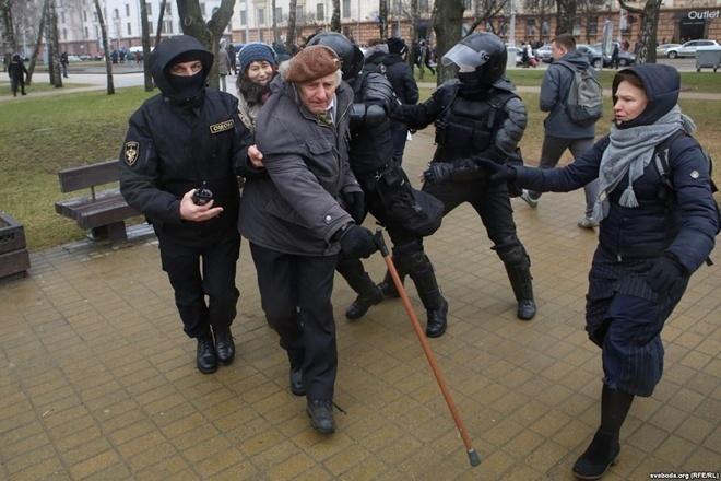 День воли в Беларуси: что за праздник и почему он закончился арестами фото 3