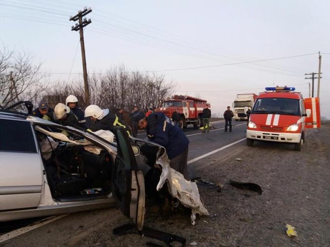 В аварии белорусского автобуса погибли двое граждан Молдовы фото 1