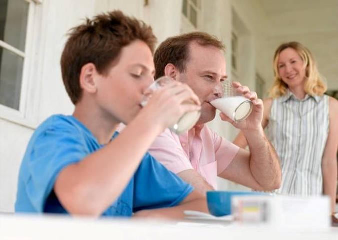 5 главных мифов о молоке фото 2