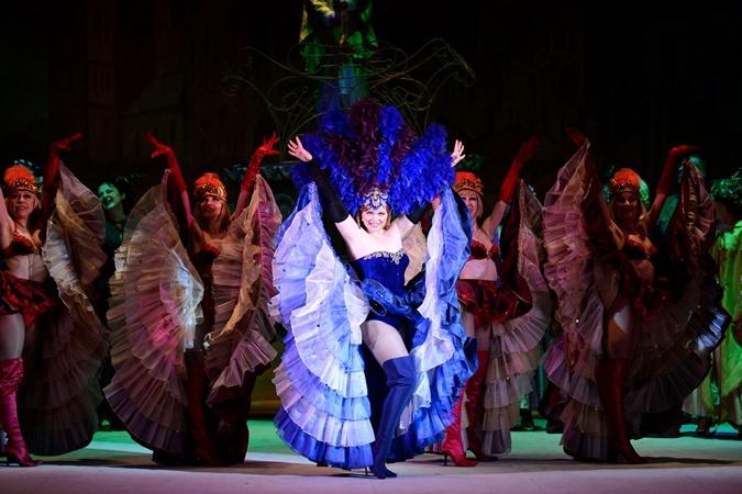 22 апреля в Национальной оперетте покажут