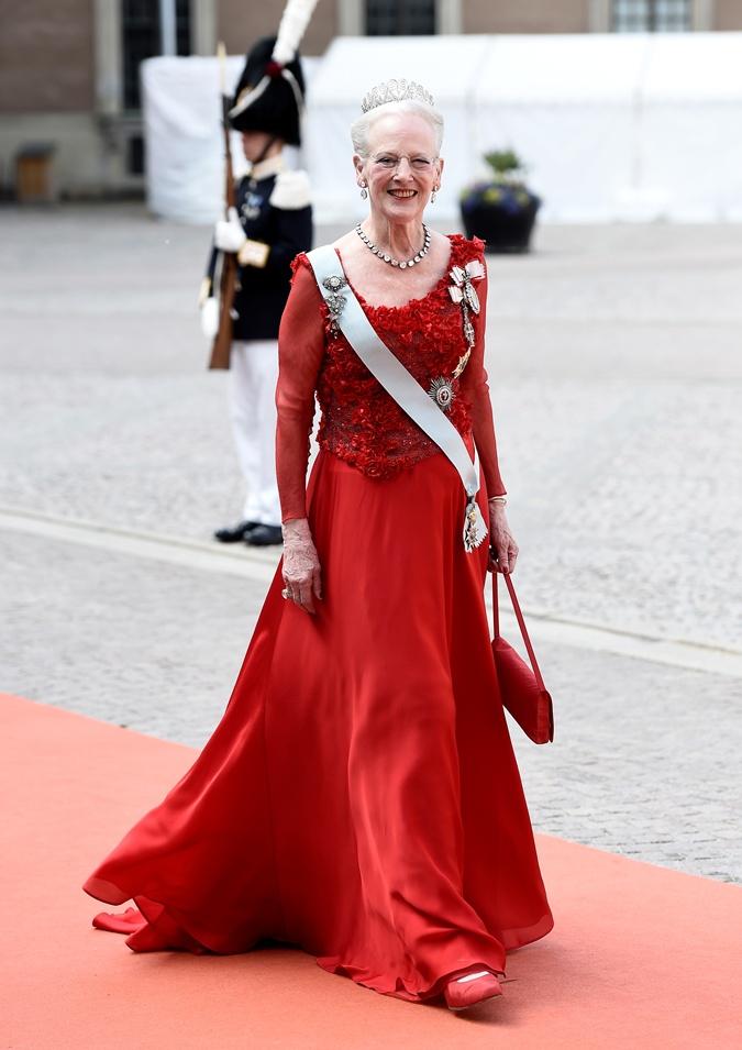 В Дании Петр Порошенко должен был расписаться алмазом фото 1