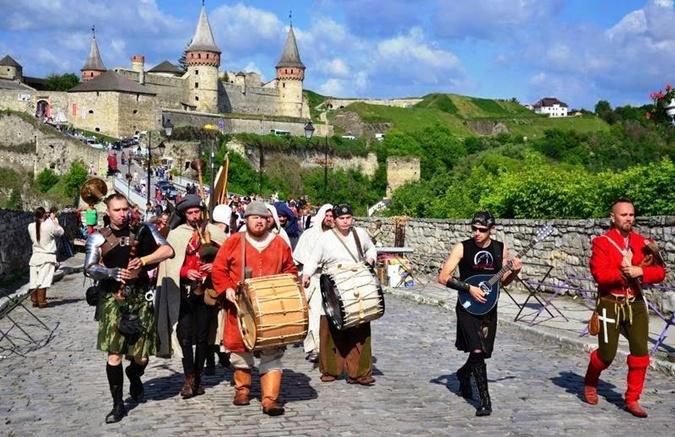 Лучшие фестивали в Украине на майские праздники фото 4