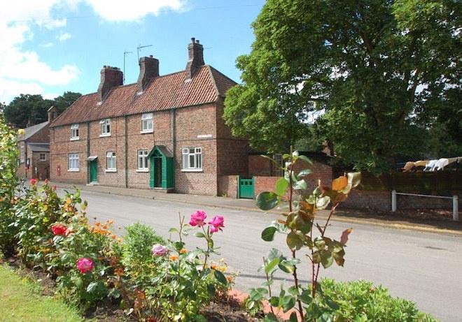 В Англии продали деревню с43 домами за20 млн. фунтов