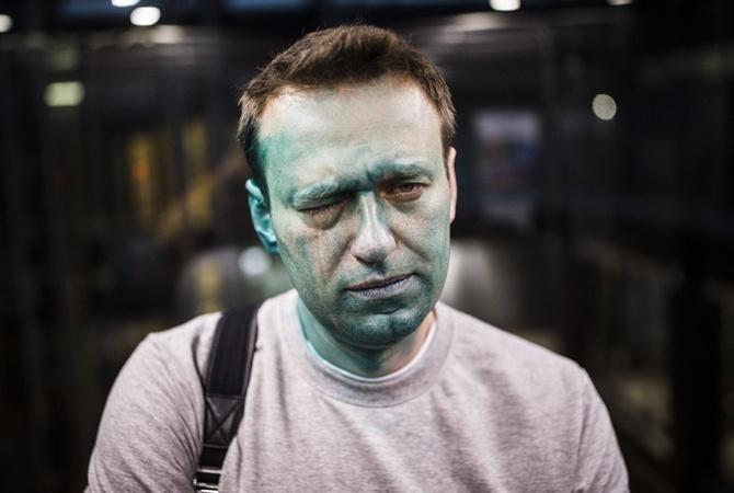 Навальный настаивает, что имеет право баллотироваться в президенты фото 2