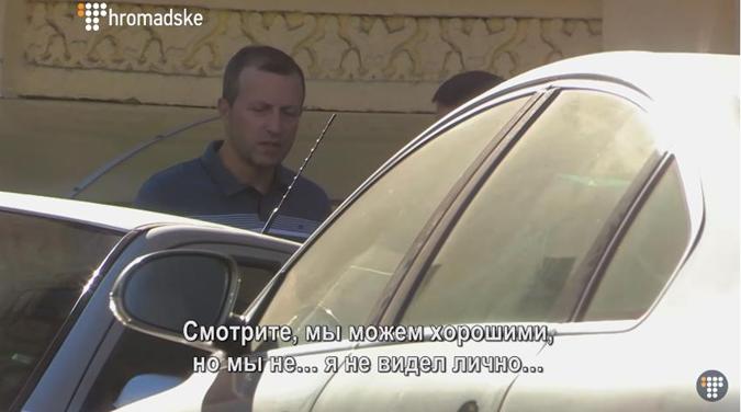 Журналисты считают, что Устименко мог стать главным свидетелем, или же как-то причастен к убийству.