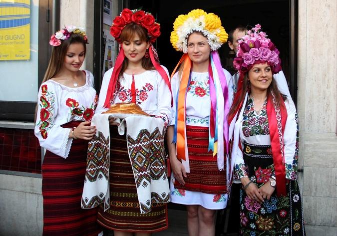 Представниці української діаспори готувались до Днів укр кіно в Римі
