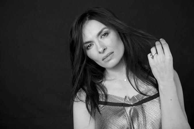 Елена Кравец показала свою естественную красоту фото 2