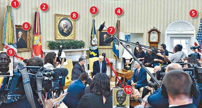 Встреча с Трампом: сигналы в пользу Петра Порошенко фото 1