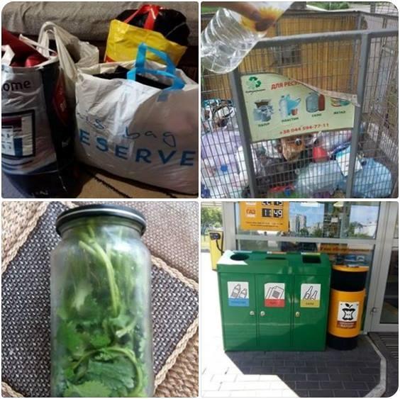 Рассортировать мусор поконтейнерам не так уж и сложно!