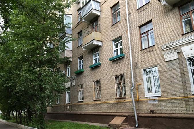 Суд арестовал владельца четырехкомнатной квартиры в этом доме на юге Москвы.