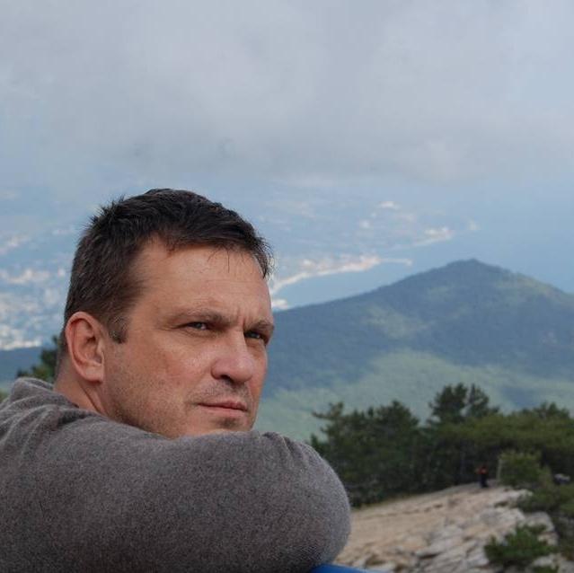 Вадим Погодин.