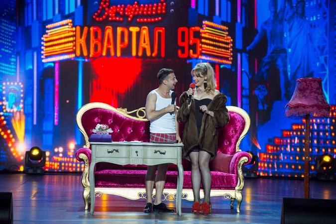 Елена Кравец: В сказке хочу сыграть, злобную героиню фото 3