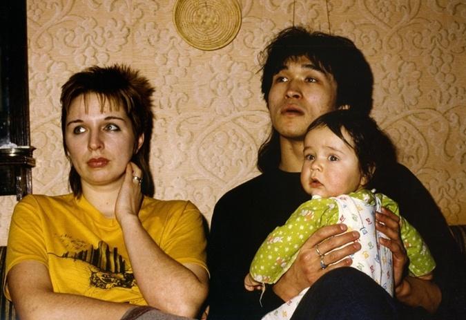 Цой погиб, когда его сыну было пять лет.