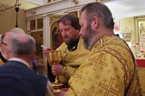 Священник на время следствия будет запрещен в служении.
