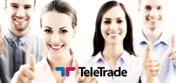 Компания Teletrade – надежность и добропорядочность