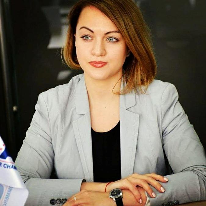 Чиновница Министерства инфраструктуры возглавит украинский кабинет Qatar Airways