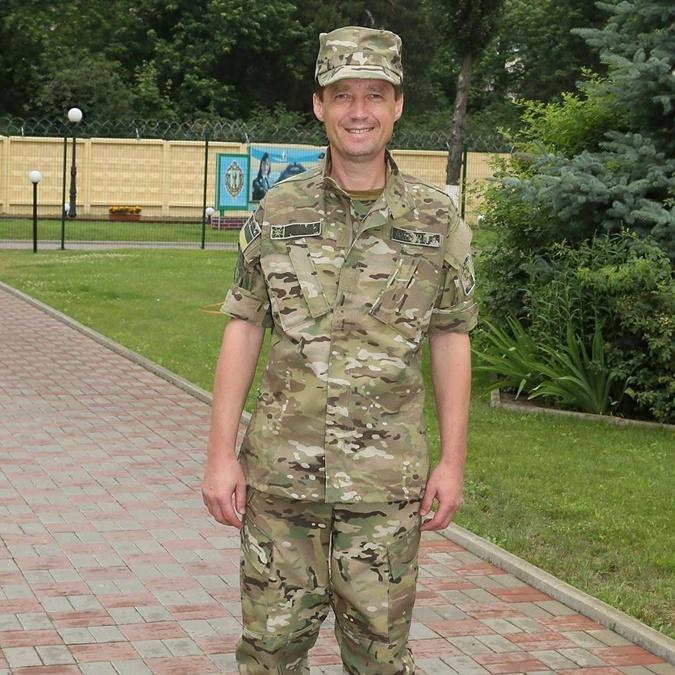 Бывший украинский пограничник сообщил о пропаже 19-летнего сына.