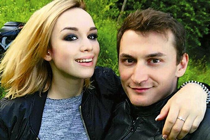 29-летний Андрей Шлягин - оператор