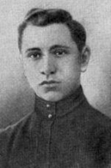 Руднева перезахоронили в Харькове в 1919 году.