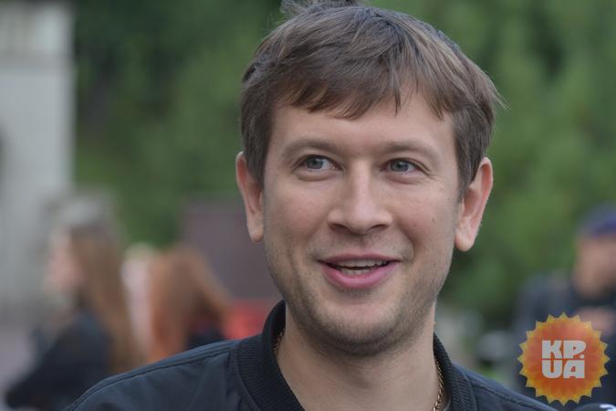 Ради роли Симона Петлюры Дмитрий Ступка согласился состарить свое лицо фото 2