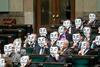 Депутаты придумали, как поспать на сессии