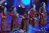 Россия: Ударим бабушками по «Евровидению»!