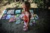 Лесной лагерь для детей из зоны АТО