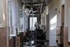 В Донецке обстреляли школу