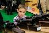 XI Международная специализированная выставка  Оружие и Безопасность