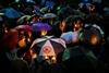 В Бостоне поддержали революцию в Гонконге
