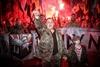 Беспорядки на Покров в Киеве