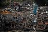 Семеро человек пострадали в пожаре на складе пиротехники в Индии