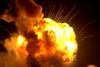 В США взорвался космический грузовик Cygnus