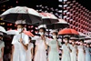 В Пекине продолжается China Fashion Week