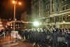 Драка фанатов в Одессе