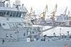 В Одессу зашли корабли из четырех стран НАТО