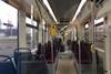 В Киеве в свой первый рейс вышел современный трамвай