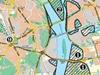 Карта затопления Киева:  Уйдет ли ваша улица под воду?
