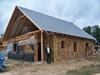 просмотров - 5053.  Ранее, да и сейчас строят дома из самана. .  Это глиняной кирпич, смесь соломы и...