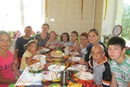 Под Запорожьем строят детскую деревню для семей с приемными ребятами - KP.UA