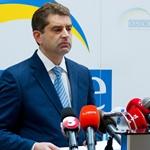 Посол Перебийнис сменил место работы с Латвии на Чехию