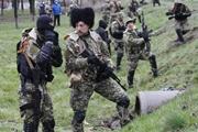 Чем вооружены революционеры в Донбассе