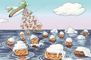 Глобальное потепление возвращается. Нас ждет жаркое лето?